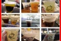 Harga Menu Koi Cafe