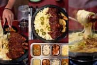 makanan korea di jakarta ojju k food