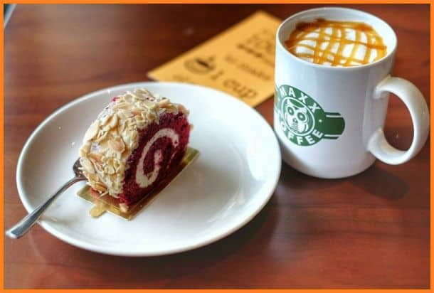 Harga Maxx Coffee dan Menu Lengkap